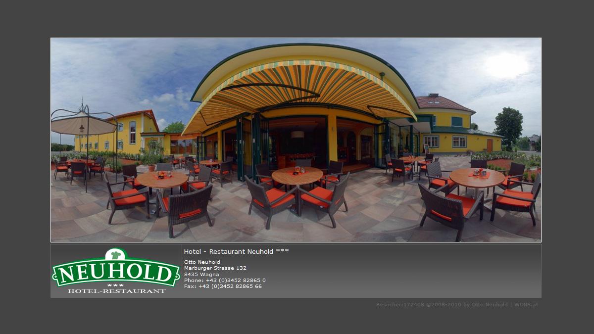 Hotel Restaurant Neuhold ***