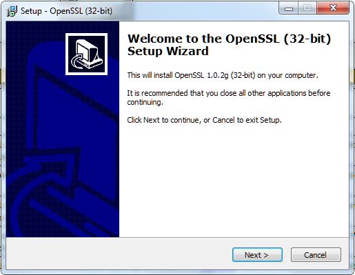 openssl-win32-2