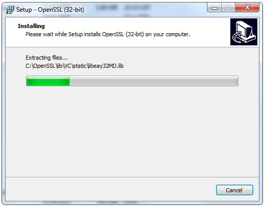 openssl-win32-8